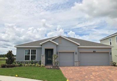 4948 Blanche Court, Saint Cloud, FL 34772 - MLS#: O5791345