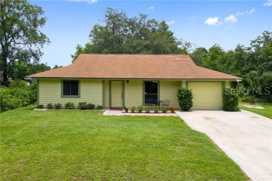 8591 Blackberry Avenue, Orlando, FL 32825 - #: O5791495