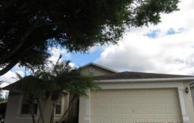 100 Prince Place, Sanford, FL 32771 - #: O5791529