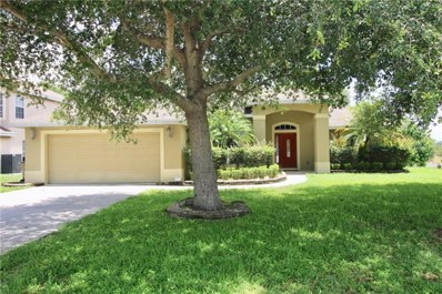 10244 Dovehill Lane, Clermont, FL 34711 - MLS#: O5791546