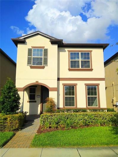 14191 Lakeview Park Road, Winter Garden, FL 34787 - #: O5791680