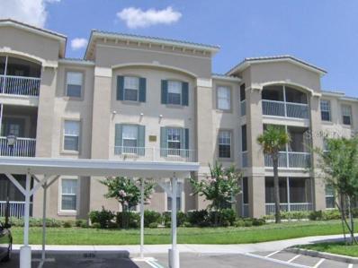 3051 Greystone Loop UNIT 301, Kissimmee, FL 34741 - #: O5791854
