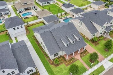 211 Hillcrest Drive, Oviedo, FL 32765 - MLS#: O5791893