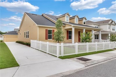 164 Clark Drive, Oviedo, FL 32765 - MLS#: O5791898