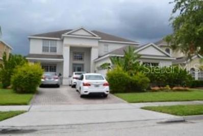 5870 Cheshire Cove Terrace, Orlando, FL 32829 - MLS#: O5791913