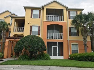 6380 Contessa Drive UNIT 109, Orlando, FL 32829 - MLS#: O5792045