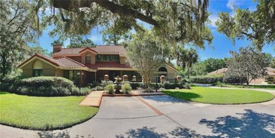2799 Marsh Wren Circle, Longwood, FL 32779 - #: O5792123