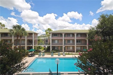 131 Water Front Way UNIT 240, Altamonte Springs, FL 32701 - #: O5792124