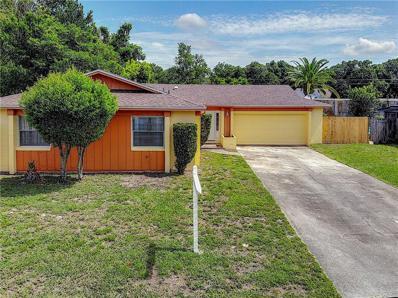 5323 Myrica Road, Orlando, FL 32810 - MLS#: O5792332