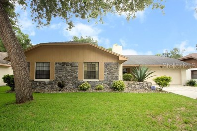 707 S Endeavour Drive, Winter Springs, FL 32708 - MLS#: O5792530