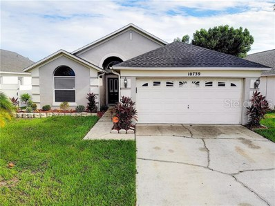 10739 Brown Trout Circle, Orlando, FL 32825 - MLS#: O5792611