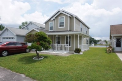 2333 Pebble Brook Road, Kissimmee, FL 34741 - #: O5792696