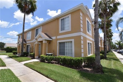 1655 Fluorshire Drive UNIT 3, Brandon, FL 33511 - MLS#: O5792719