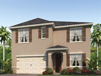 5624 Westerly Breeze Place, Saint Cloud, FL 34771 - MLS#: O5792740