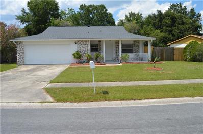 1411 Orchid Lane, Kissimmee, FL 34744 - #: O5792776