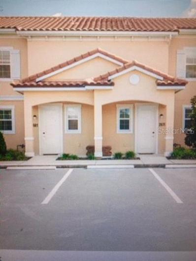 2679 Roadster Lane, Kissimmee, FL 34746 - #: O5792789