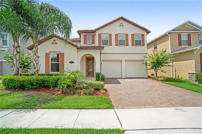 9101 Reflection Pointe Drive, Windermere, FL 34786 - MLS#: O5792978