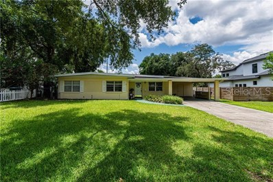 1870 Carollee Lane, Winter Park, FL 32789 - MLS#: O5793047