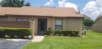 833 Park Villa Circle, Orlando, FL 32824 - #: O5793100