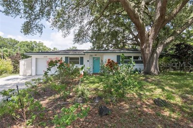 1433 Joel Lane, Clearwater, FL 33755 - MLS#: O5793103