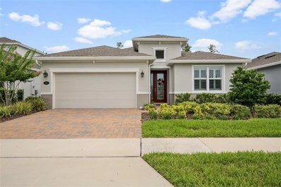 1241 Eggleston Drive, Deland, FL 32724 - #: O5793156