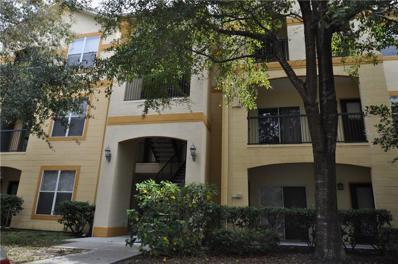 5616 Pinnacle Heights Circle UNIT 105, Tampa, FL 33624 - MLS#: O5793342