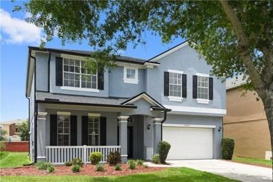 13565 Tetherline Trail UNIT 4, Orlando, FL 32837 - MLS#: O5793393
