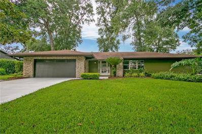 4133 Lake Conway Woods Boulevard, Orlando, FL 32812 - MLS#: O5793419