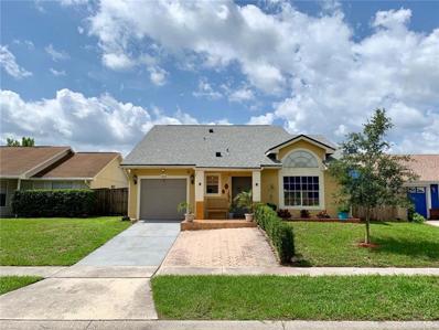 1243 Holly Springs Circle UNIT 3, Orlando, FL 32825 - #: O5793436