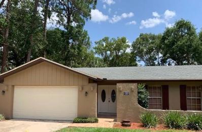 108 Cedar Oak Trail, Longwood, FL 32750 - #: O5793479