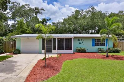 638 Yupon Avenue, New Smyrna Beach, FL 32169 - MLS#: O5793488