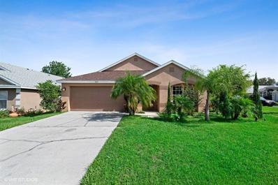 3131 Effingham Drive, Clermont, FL 34714 - MLS#: O5793497