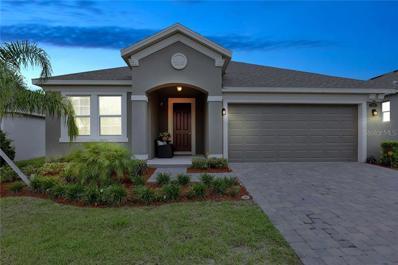 15663 Citrus Heights Drive, Winter Garden, FL 34787 - MLS#: O5793508