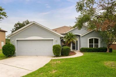 5722 Magnolia Bloom Terrace, Oviedo, FL 32765 - MLS#: O5793552