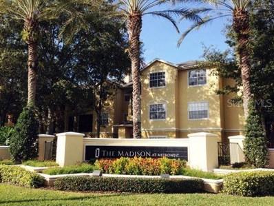 2572 Robert Trent Jones Drive UNIT 1211, Orlando, FL 32835 - MLS#: O5793940