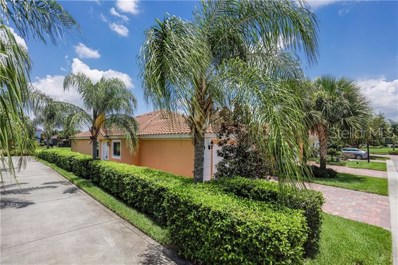 12211 Pescara Lane UNIT 4C, Orlando, FL 32827 - MLS#: O5794097
