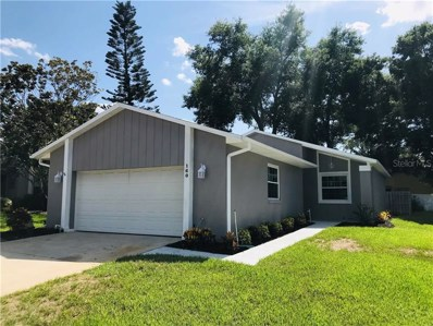 160 Mayfair Court, Sanford, FL 32771 - #: O5794244