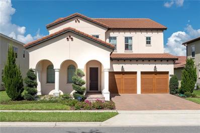 15637 Sylvester Palm Drive, Winter Garden, FL 34787 - #: O5794274