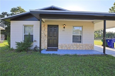 178 S 4TH Street, Lake Mary, FL 32746 - #: O5794314
