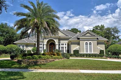 3263 Deer Chase Run, Longwood, FL 32779 - #: O5794324