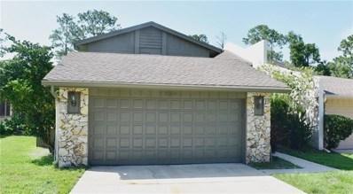 1204 Royal Oak Drive, Winter Springs, FL 32708 - #: O5794413