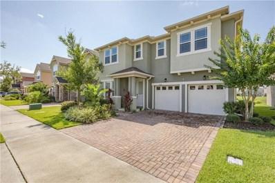 5120 Longmeadow Park Street, Orlando, FL 32811 - MLS#: O5794513