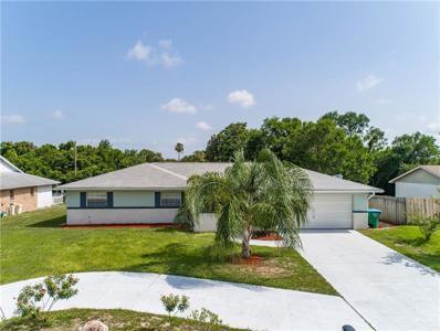 926 N Atmore Circle, Deltona, FL 32725 - MLS#: O5794651