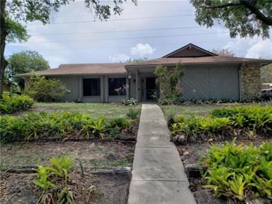 124 Hollow Branch Road, Apopka, FL 32703 - #: O5794669
