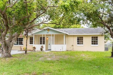 132 Mante Drive, Kissimmee, FL 34743 - #: O5794960