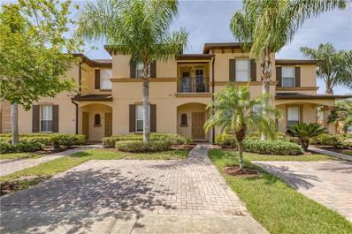 733 Calabria Avenue, Davenport, FL 33897 - #: O5794977