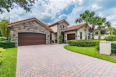 1853 Harland Park Drive, Winter Park, FL 32789 - #: O5795057