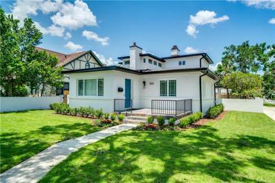 505 Westminster Street, Orlando, FL 32803 - #: O5795109