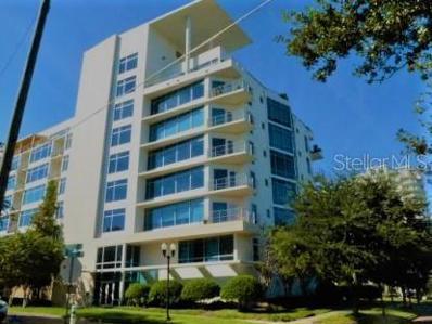 525 E Jackson Street UNIT 402, Orlando, FL 32801 - #: O5795137