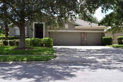 508 Fern Lake Terrace, Debary, FL 32713 - #: O5795165